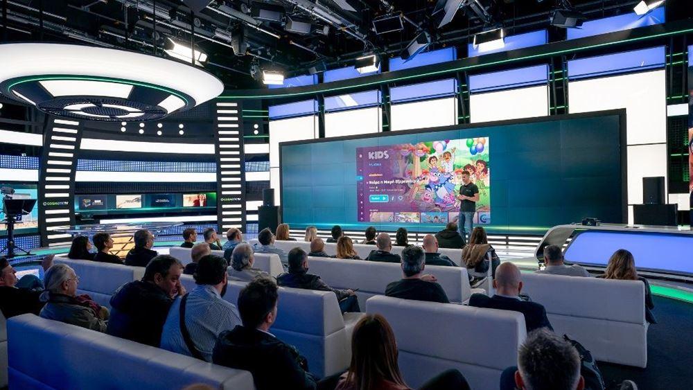 Έρχεται η Over The Top υπηρεσία της COSMOTE TV