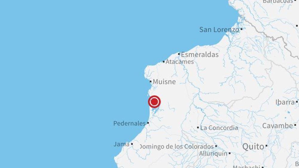 Ισημερινός: Σχεδόν 3.000 κρούσματα του νέου κορονοϊού σε 24 ώρες