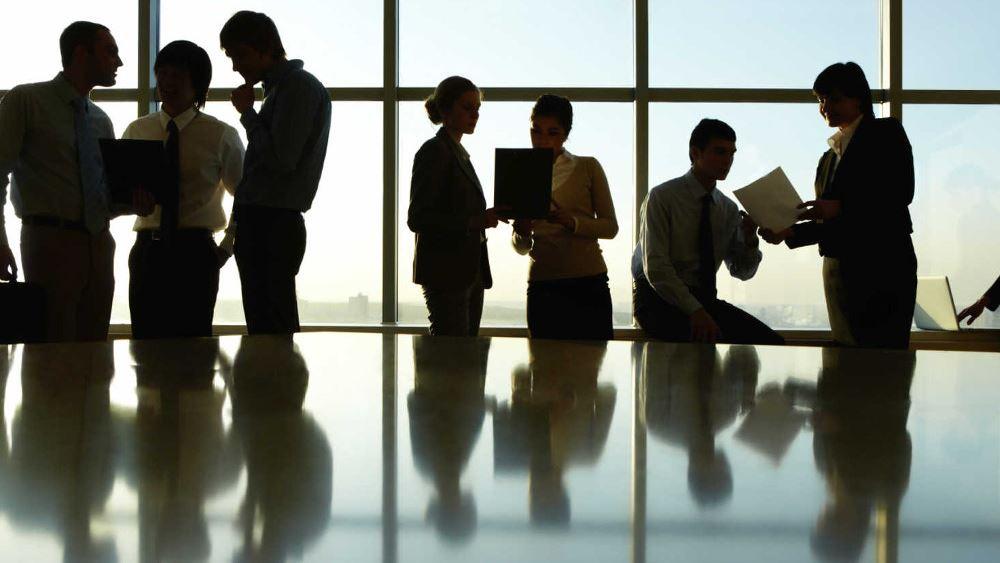 Τι δείχνει η ετήσια έκθεση του συστήματος ''Εργάνη'' για την απασχόληση το 2020