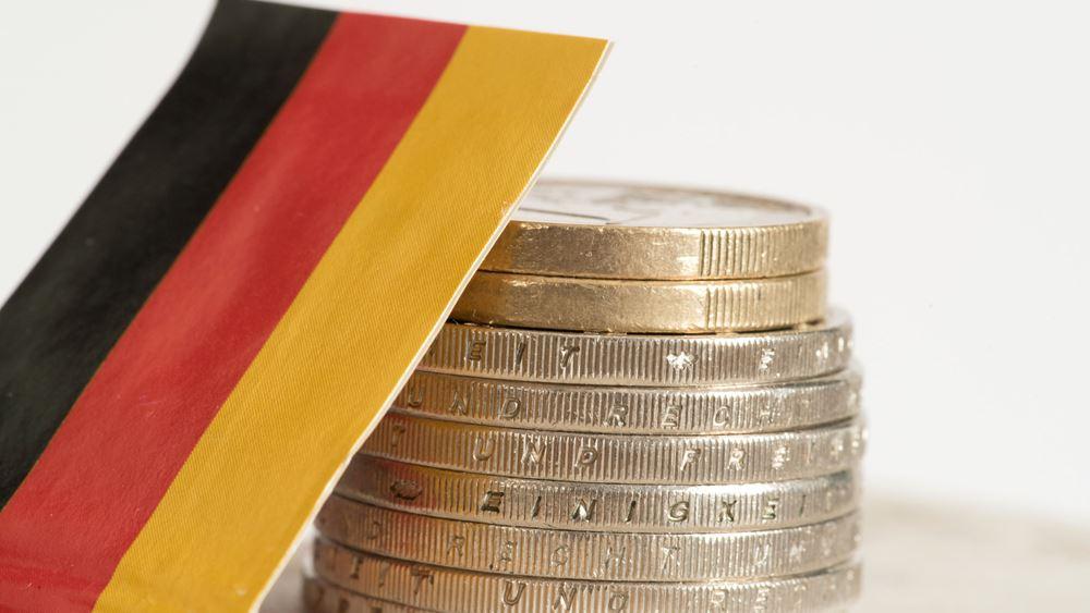 Γερμανία: Τη μεγαλύτερη πτώση από την κρίση του 2008 κατέγραψε το ΑΕΠ στο α΄ τρίμηνο