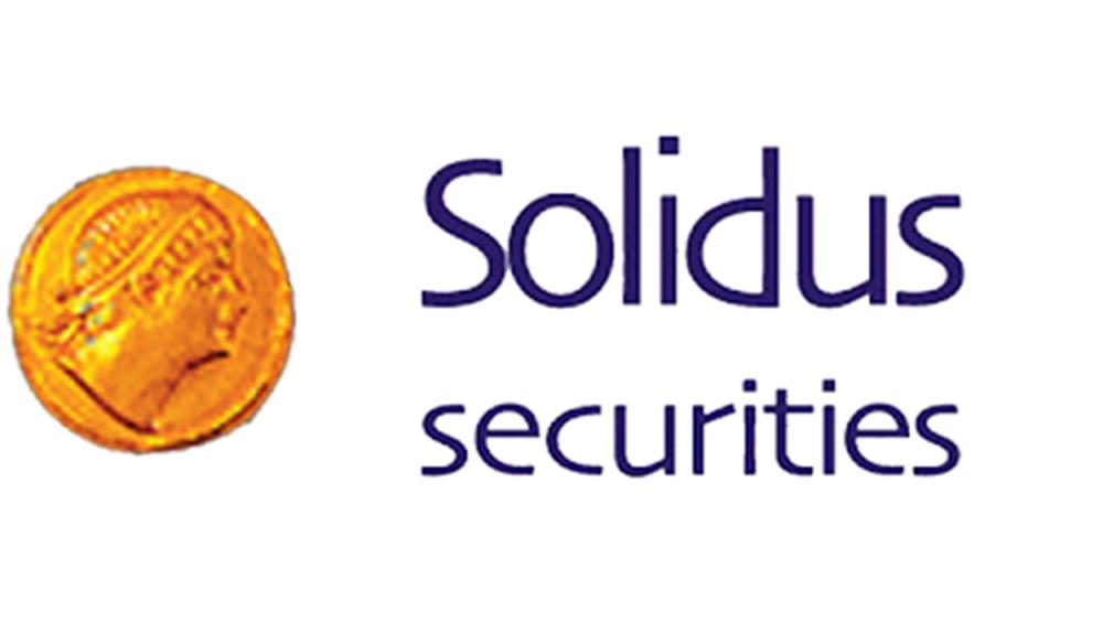 Solidus Securities: Υπόμνημα για αναμόρφωση θεσμικού πλαισίου του Συνεγγυητικού Κεφαλαίου Εξασφάλισης Επενδυτικών Υπηρεσιών
