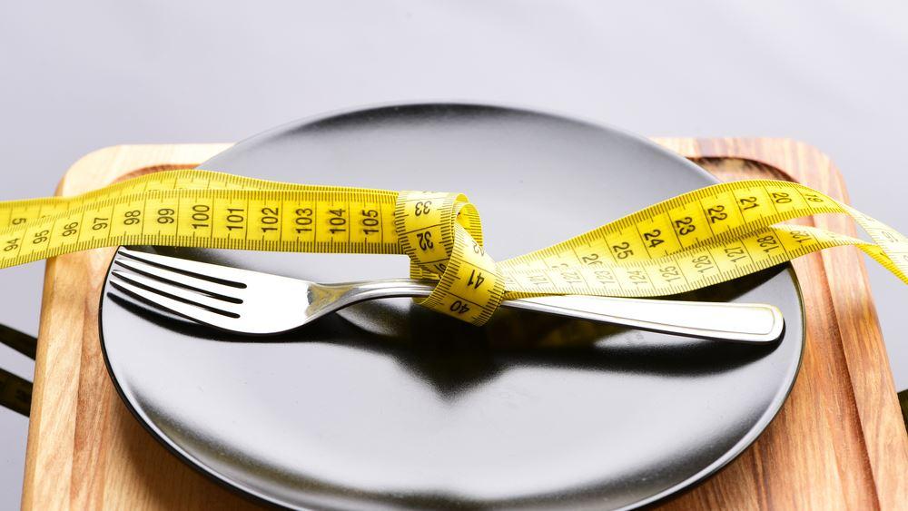 Χάστε κιλά χωρίς δίαιτα