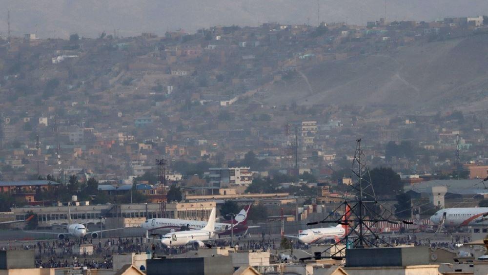 Αφγανιστάν: Ο επικεφαλής των δυνάμεων των ΗΠΑ στην Καμπούλ συναντήθηκε με εκπροσώπους τους Ταλιμπάν