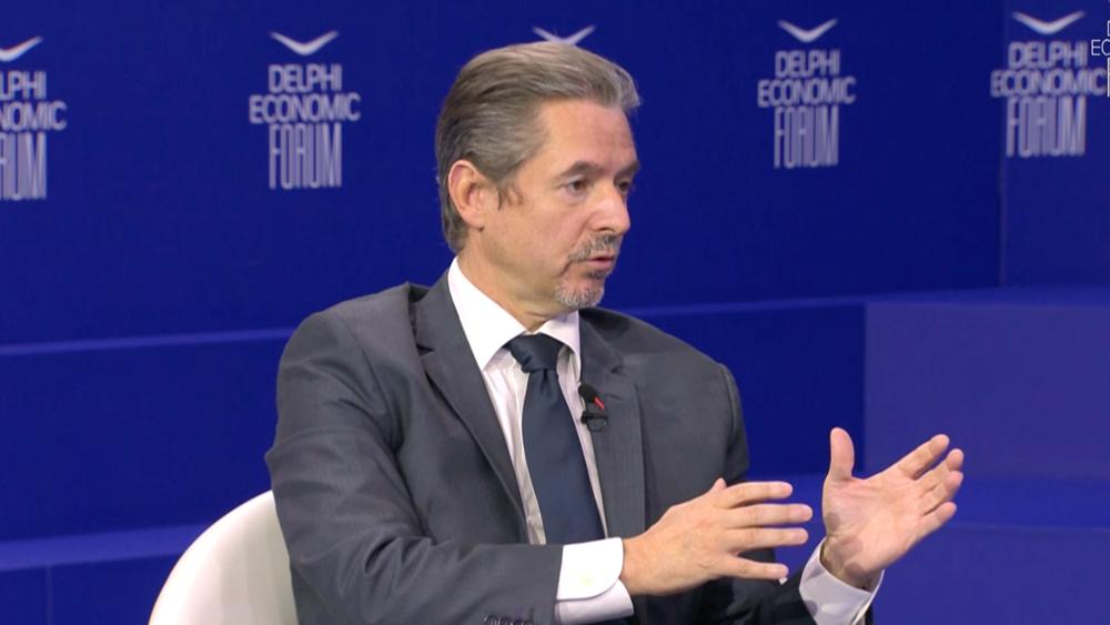 Θ. Φιλιππόπουλος: Όρος βιωσιμότητας για τους εκδοτικούς ομίλους η ψηφιακή μετάβαση
