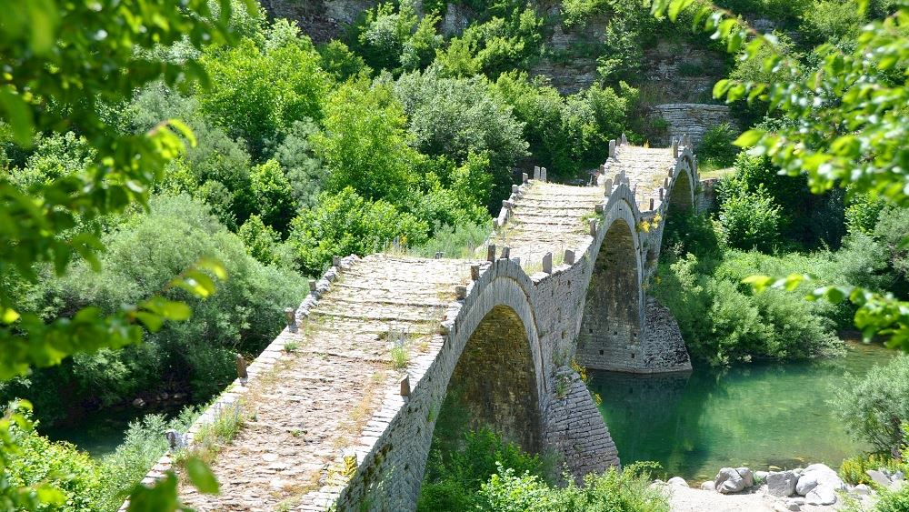 Προώθηση της υποψηφιότητας των Ζαγοροχωρίων για ένταξη στον κατάλογο των πολιτιστικών τοπίων της UNESCO