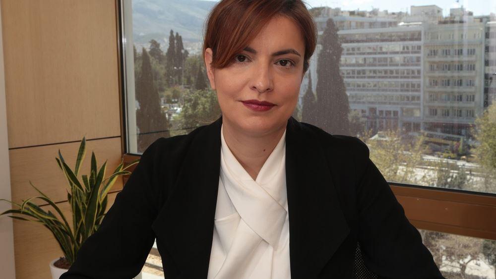 Ρ. Αικατερινάρη: Η ΕΕΣΥΠ βρίσκεται στην αφετηρία μιας δημιουργικής δεκαετίας παρά τις προκλήσεις
