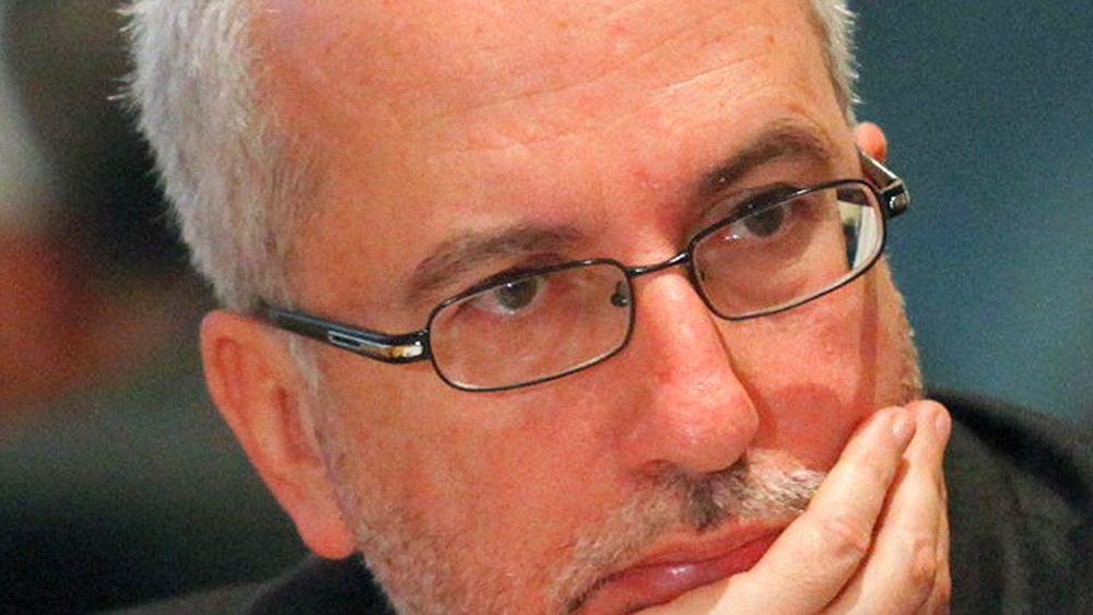 """Έφυγε από τη ζωή ο Γιώργος Αρώνης, πρόεδρος του Δ.Σ. του ΔΑΑ """"Ελ. Βενιζέλος"""""""
