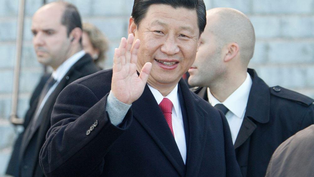 Σι Τζινπίνγκ: Η Ταϊβάν πρέπει να ενωθεί με την Κίνα και θα ενωθεί