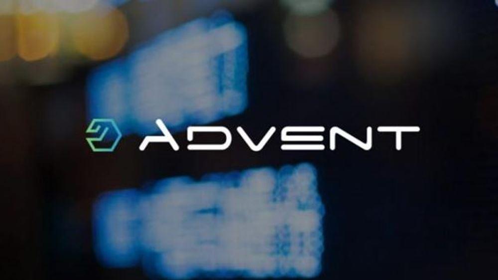 """Είσοδος στο NASDAQ για την """"ελληνική"""" Advent Technologies στις 5 Φεβρουαρίου"""