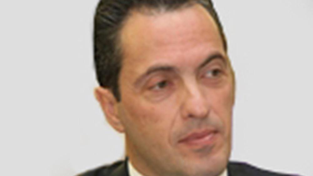 Ο Άρης Ξενόφος νέος πρόεδρος του ΤΑΙΠΕΔ