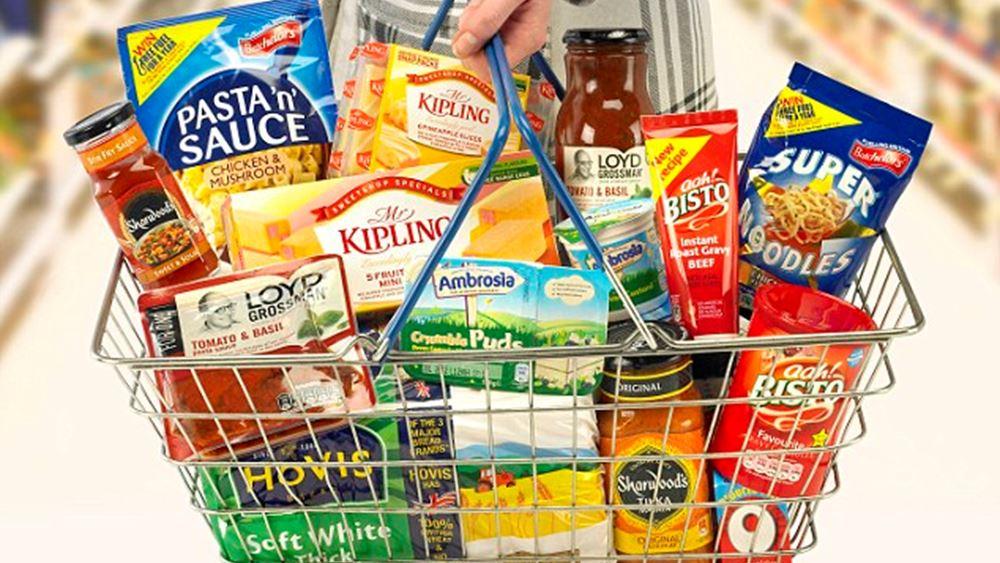 Ζημιές για την Premier Foods για τη χρήση 2019
