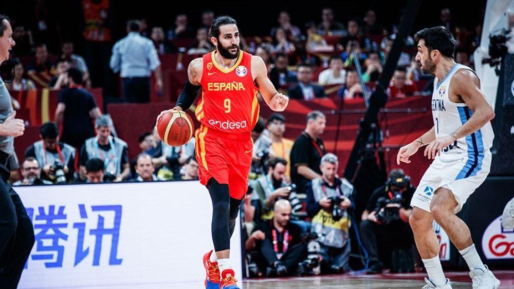 Μουντομπάσκετ 2019: Παγκόσμια πρωταθλήτρια η Ισπανία