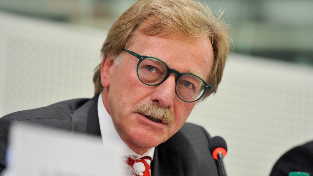 Η ΕΚΤ προτείνει τον Yves Mersch ως αντιπρόεδρο του Εποπτικού Συμβουλίου