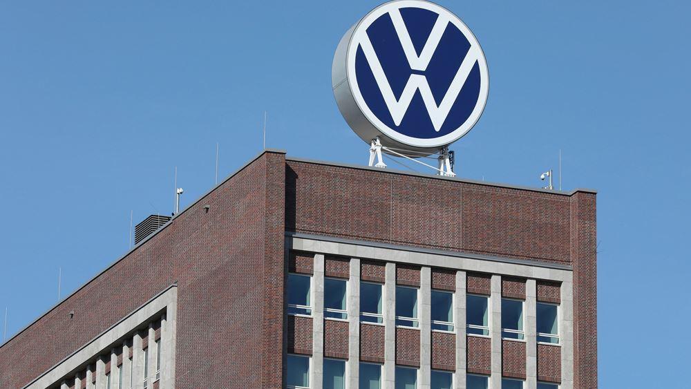 """Οριστικό """"όχι"""" της VW για νέο εργοστάσιο αυτοκινήτων στην Τουρκία"""