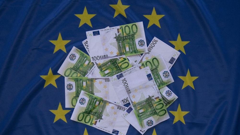 Άνω των 10 δισ. θα διεκδικήσει η Ελλάδα από το πακέτο Μέρκελ-Μακρόν