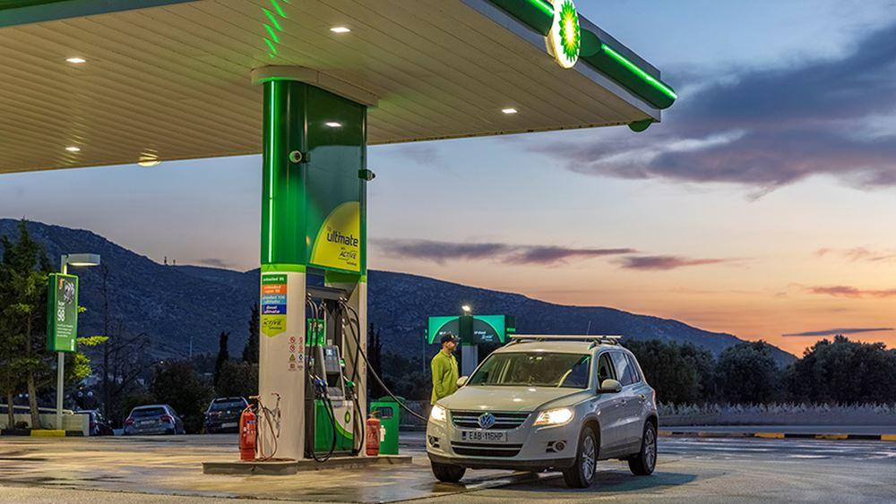 """Βρετανία: Το ένα τρίτο των πρατηρίων της BP έχει """"ξεμείνει"""" από βενζίνη - ντίζελ, εν μέσω """"αγορών πανικού"""""""