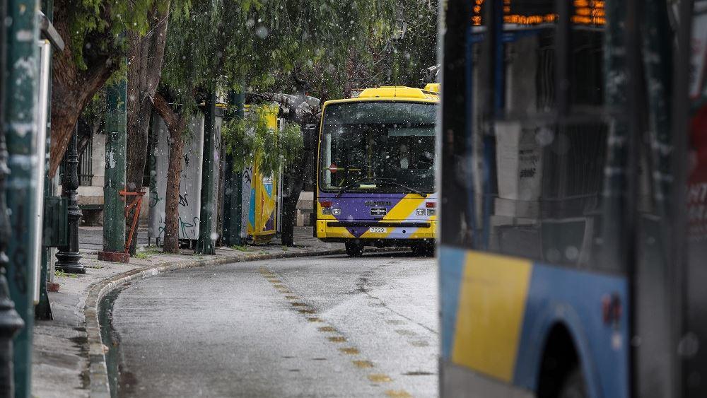 """ΟΑΣΑ: Χιλιάδες online κρατήσεις θέσεων σε λεωφορεία """"On-Demand"""""""