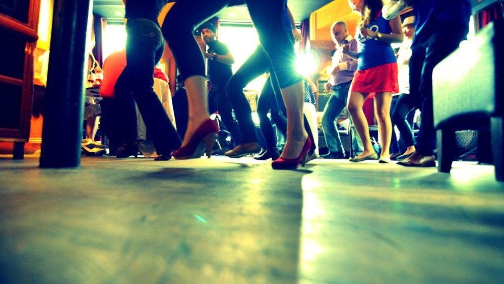 Τέρμα ο χορός στην Ιταλία
