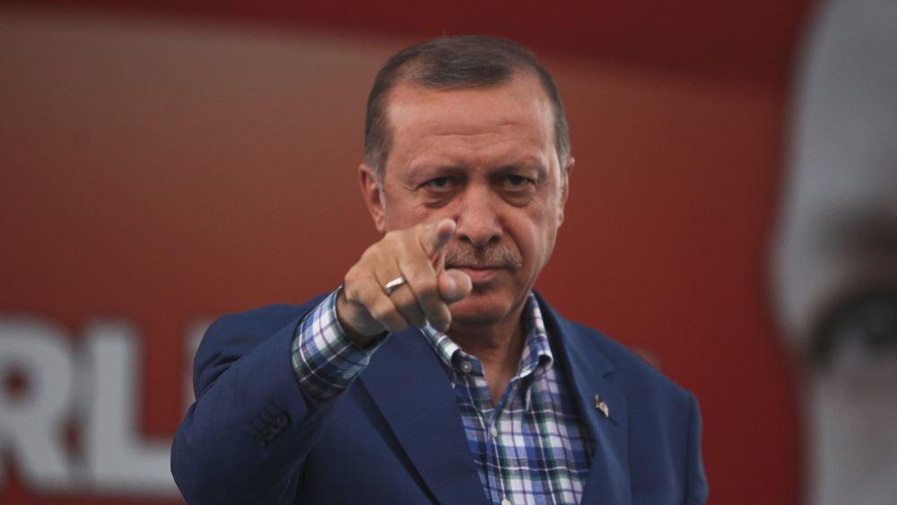 Τουρκία: Οι αρχές παύουν κι αντικαθιστούν τους δημάρχους 3 πόλεων που εξελέγησαν με το φιλοκουρδικό HDP