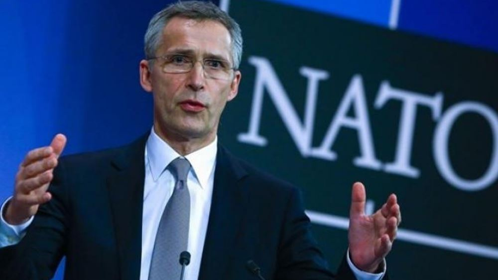 Στόλτενμπεργκ:  Το ΝΑΤΟ δεν θα αναπτύξει νέα πυρηνικά όπλα στην Ευρώπη