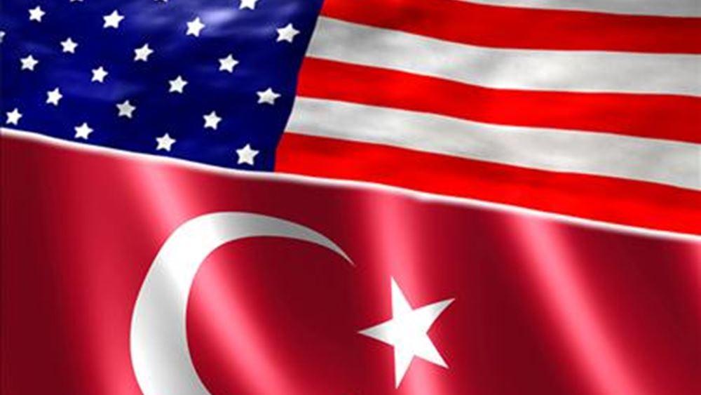 Στον ΠΟΕ κατά της απόφασης των ΗΠΑ για τους δασμούς η Τουρκία