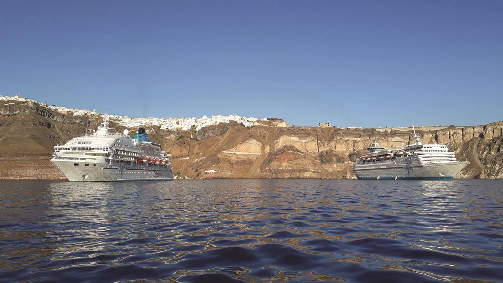 Celestyal Cruises: Επιστρέφει και εμπλουτίζει τις κρουαζιέρες της με νέους προορισμούς