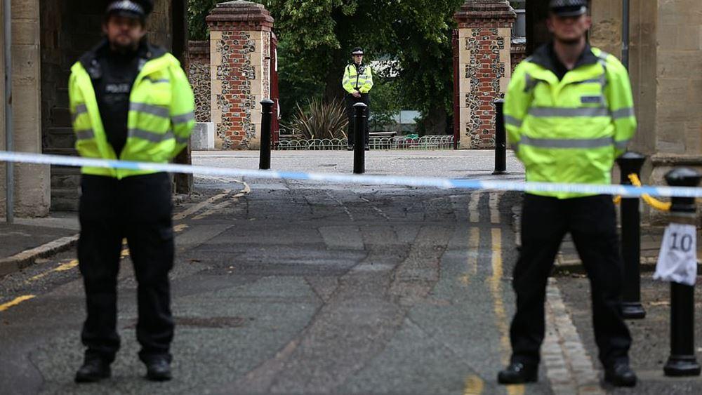 Βρετανία: Τρομοκρατική, τελικά, η επίθεση με τους τρεις νεκρούς στο Ρέντινγκ