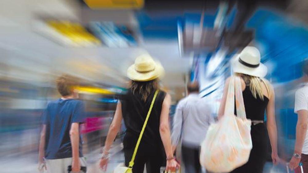 Κρίσιμη περίοδος για τις τουριστικές κρατήσεις
