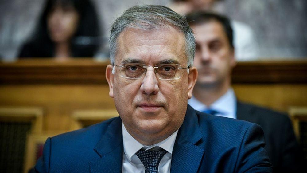 Θεοδωρικάκος από ΗΠΑ: Η ελληνική Βουλή να ακούσει τη φωνή της ομογένειας