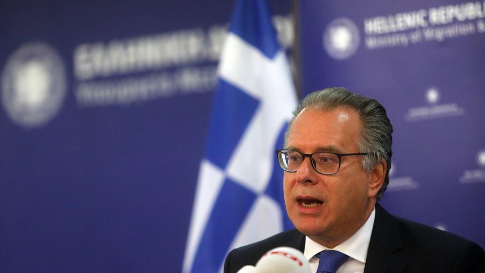 Γ. Κουμουτσάκος: Το νέο Σύμφωνο για τη Μετανάστευση δεν λύνει τα προβλήματα των χωρών πρώτης γραμμής