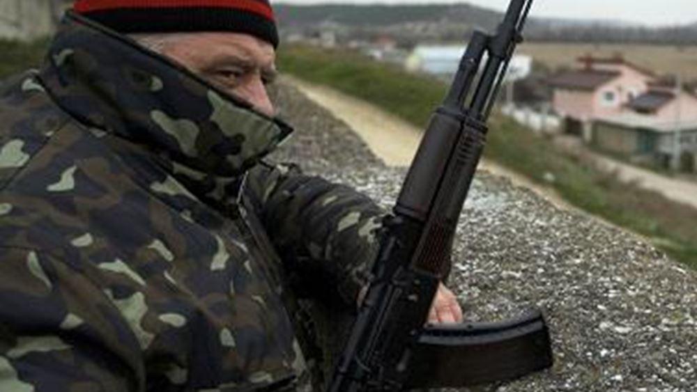 Συμφωνία ανταλλαγής αιχμαλώτων μεταξύ Ουκρανών και Ρώσων αυτονομιστών