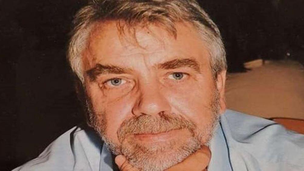 Πέθανε ο δημοσιογράφος Βασίλης Κουλούρης