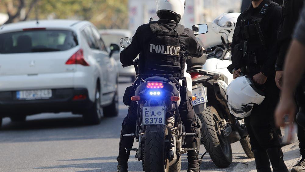 Πάτρα: Η αστυνομία αναζητά άτομα που έριξαν καπνογόνο σε σχολείο - Μαθήτρια τραυματίστηκε ελαφρά