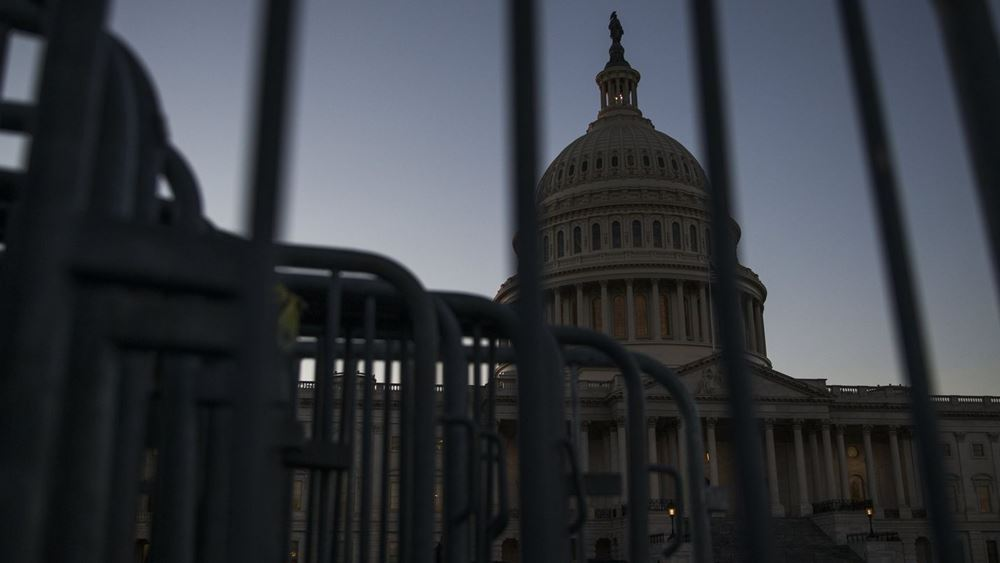 ΗΠΑ: Χειρότερος των εκτιμήσεων ο μεταποιητικός δείκτης PMI