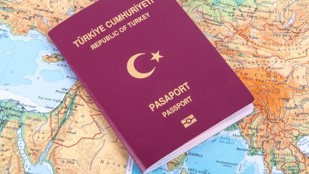 """Τουρκία: """"Σε καλό δρόμο"""" οι συνομιλίες για την επίλυση της """"κρίσης της βίζας"""" με τις ΗΠΑ"""