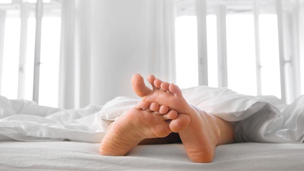 Κοιμηθείτε δροσερά… χωρίς κλιματιστικό