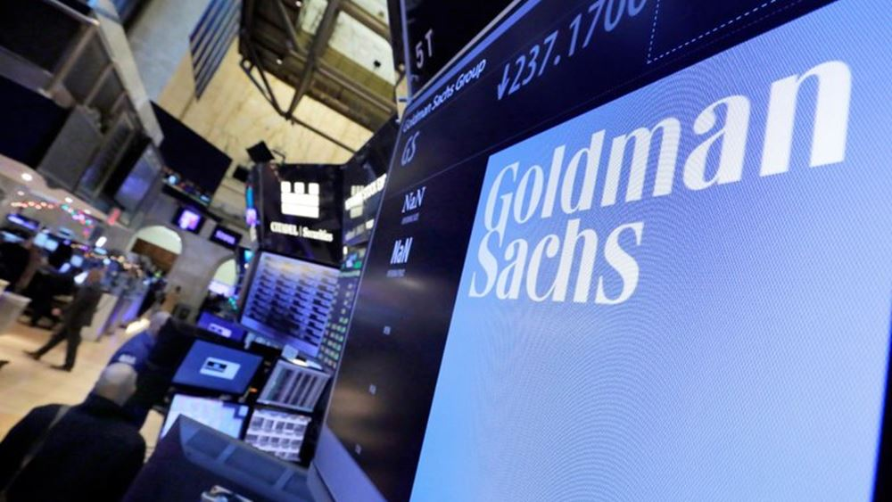 Goldman Sachs: Αναβαθμίζει τις εκτιμήσεις της για τον χρυσό