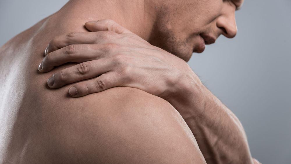 Τενοντίτιδα του ώμου - τι είναι και η νεότερη θεραπευτική αντιμετώπιση