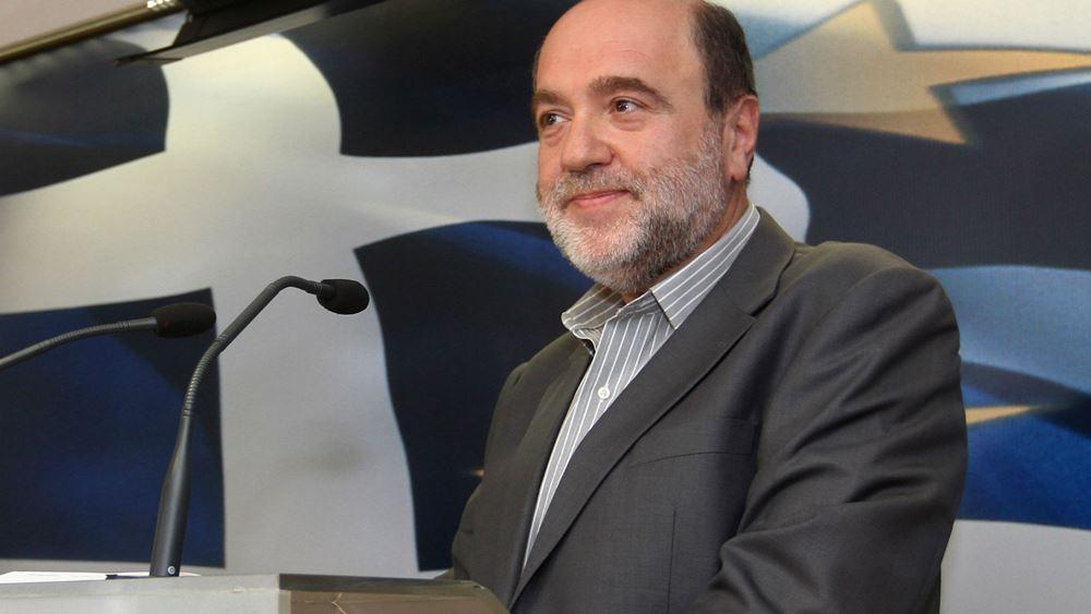 Τ. Αλεξιάδης: Τελευταία ευκαιρία να αποκαλυφθούν κρυφά περιουσιακά στοιχεία