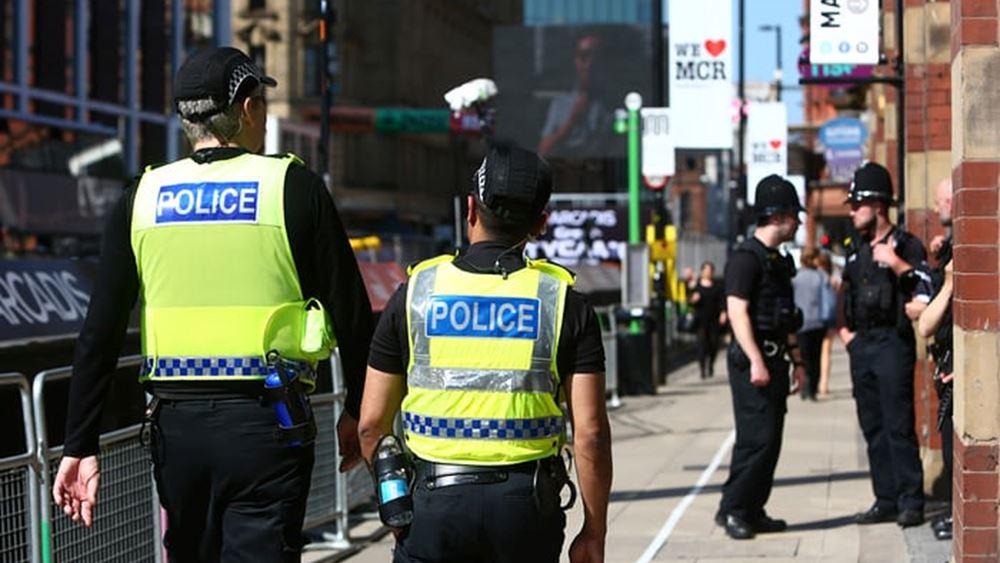 Οι βρετανικές αρχές κατάσχεσαν 400 κιλά ηρωίνης, κρυμμένα μέσα σε ένα εμπορευματοκιβώτιο