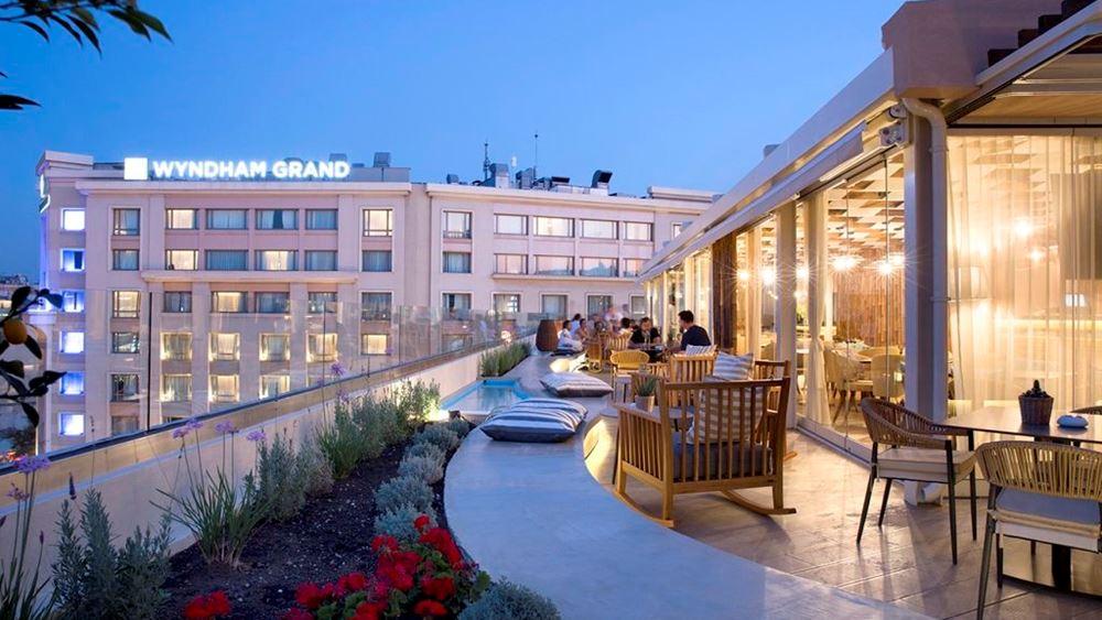 Οι Αμερικανοί της Wyndham σαρώνουν τα ελληνικά ξενοδοχεία και ψάχνουν ευκαιρίες