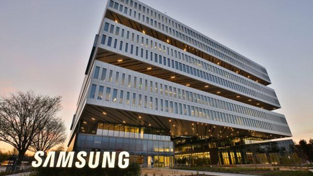 """""""Βουτιά"""" για τις μετοχές των εταιρειών του ομίλου Samsung, μετά τη νέα καταδίκη του κληρονόμου της σε φυλάκιση"""