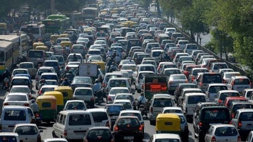 Κυκλοφοριακές ρυθμίσεις σε Αθήνα-Πειραιά λόγω των εκδηλώσεων για τον εορτασμό των Θεοφανείων