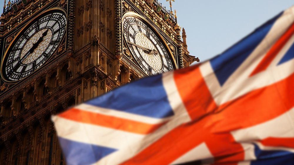 Βρετανία: Την χαμηλότερη αύξηση της 20ετίας κατέγραψαν οι πωλήσεις λιανικής