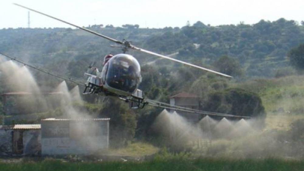Περιφέρεια Αττικής: Οι ψεκασμοί για κουνουποκτονίες ξεκίνησαν στις αρχές Μαρτίου