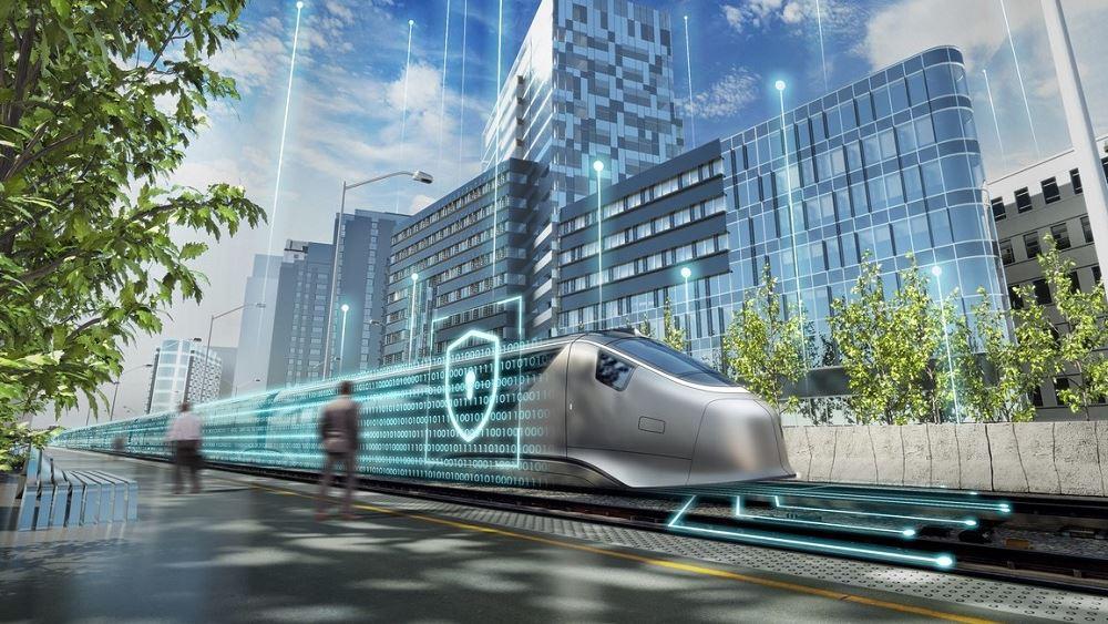 Συμφωνία συνεργασίας Airbus - Alstom για την ασφάλεια των σιδηροδρομικών συστημάτων