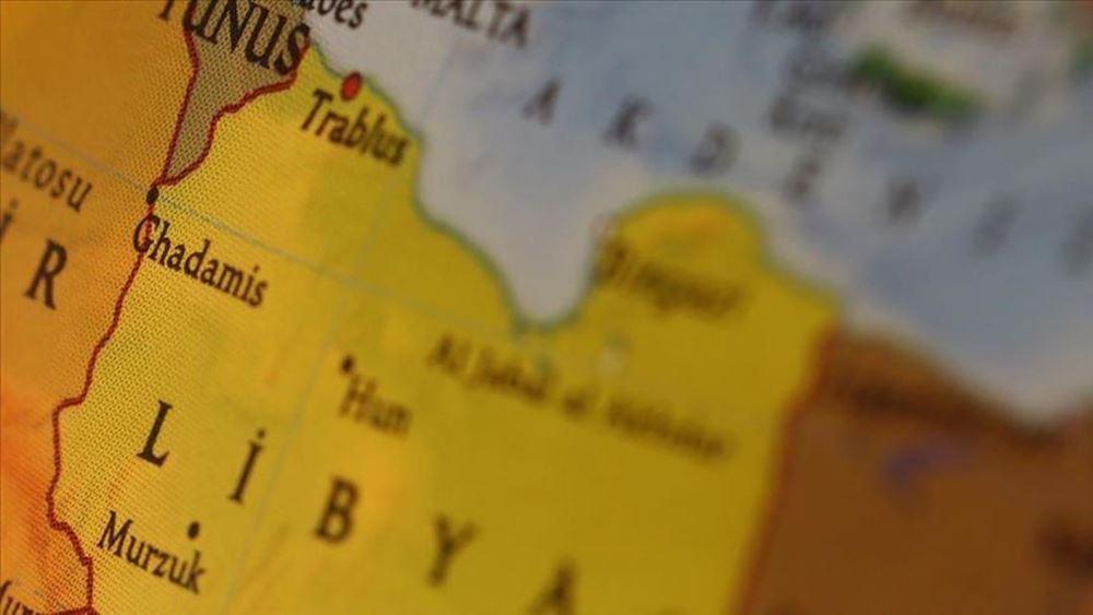 Τηλεφωνική επικοινωνία του Αμερικανού ΥΠΕΞ με τον μεταβατικό πρωθυπουργό της Λιβύης