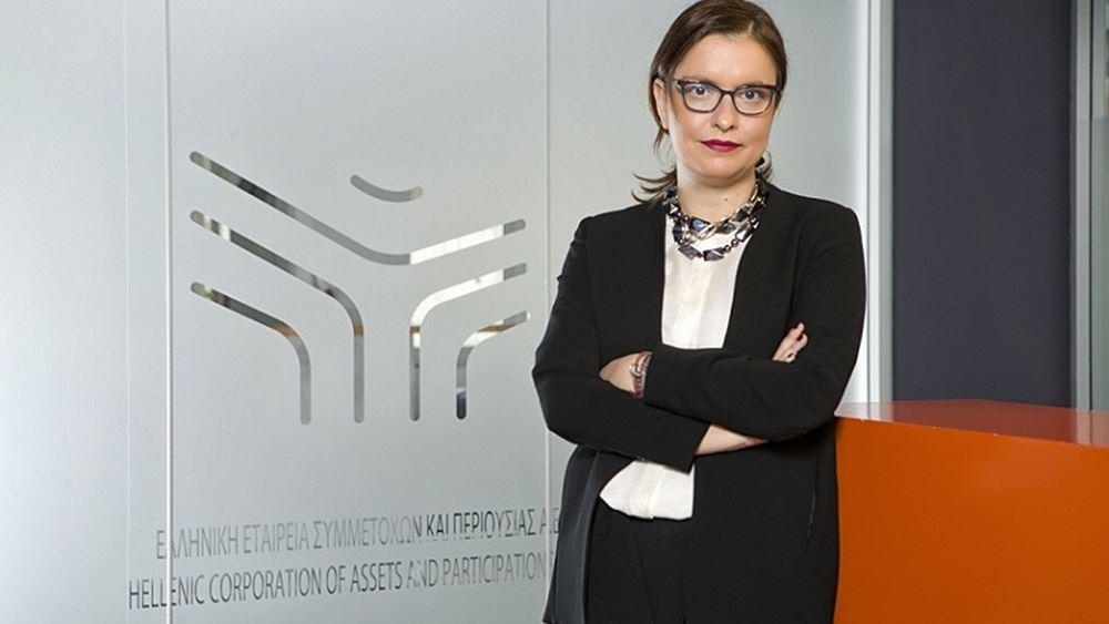 Ράνια Αικατερινάρη: Η ΕΕΣΥΠ λειτουργεί προς το δημόσιο συμφέρον