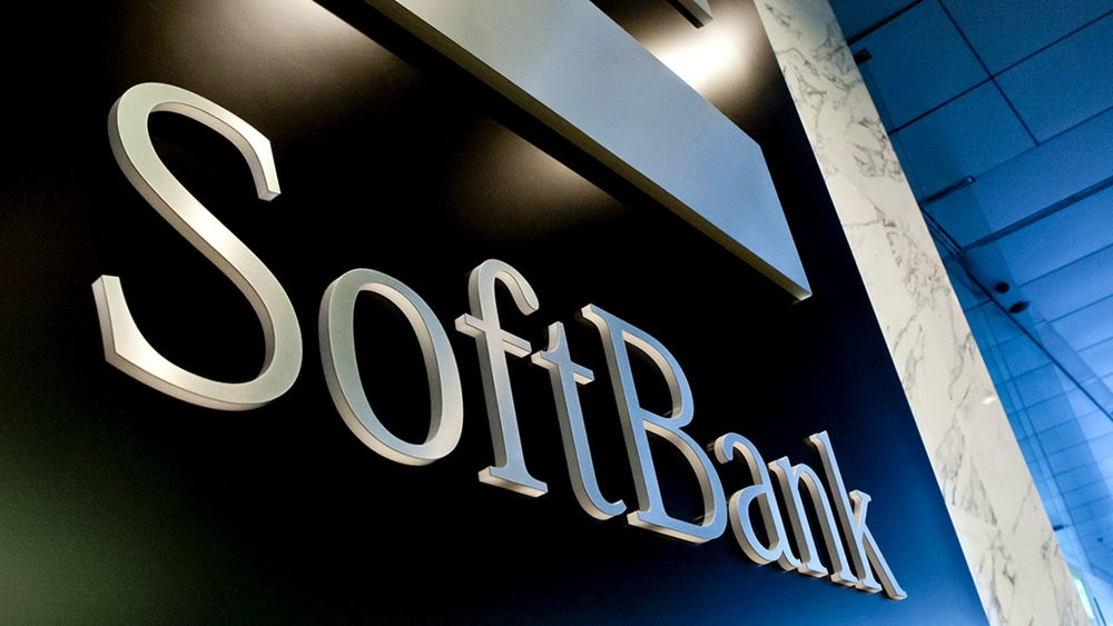 Κέρδη 11 δισ. δολαρίων για τη Softbank στο τρίμηνο