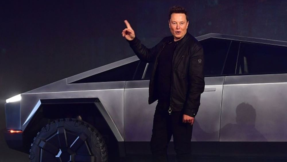 Tesla: Η αυτοκινητοβιομηχανία με την καλύτερη απόδοση της δεκαετίας